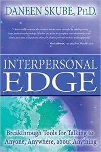 Interpersonal Edge - recommended reading